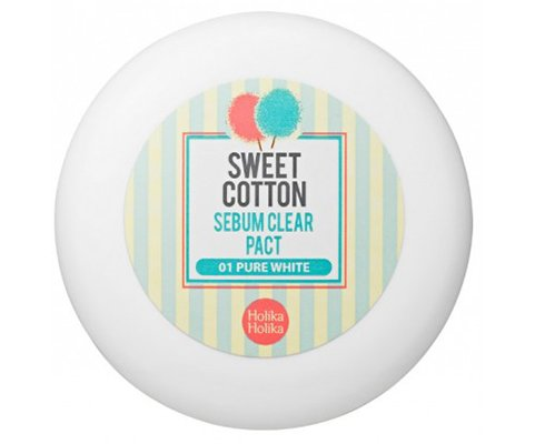 Holika Holika Sweet Cotton Sebum