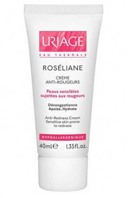 URIAGE ROSELIANE Creme Anti-Rougeurs