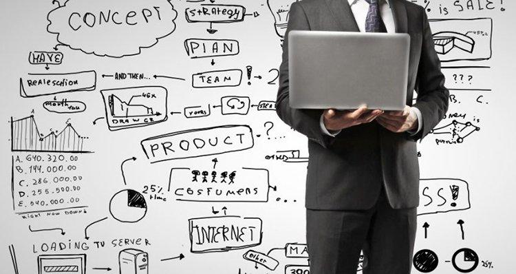 Выработка стратегии в бизнесе