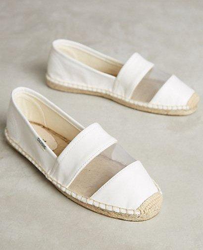 Трендовая обувь