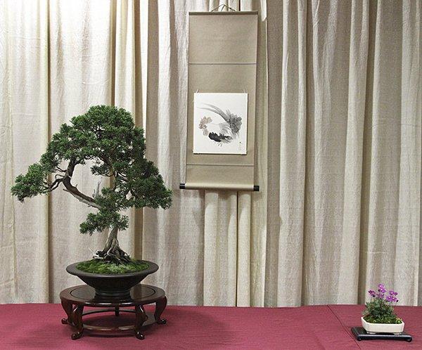 Фото декоративной подставки под домашнее дерево