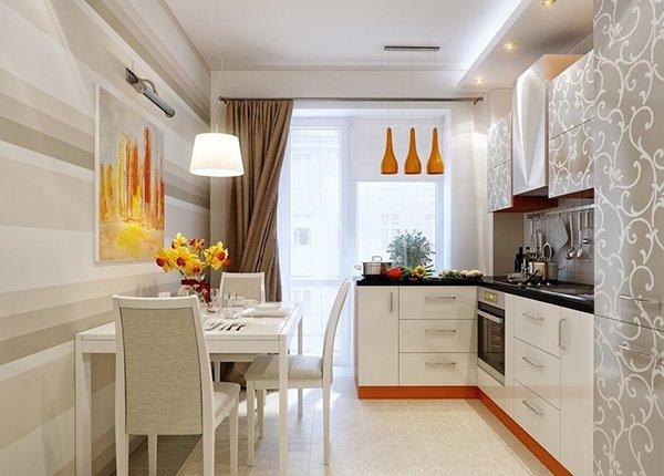 Идея декора кухни