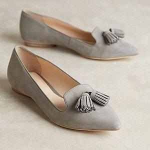Трендовая женская обувь