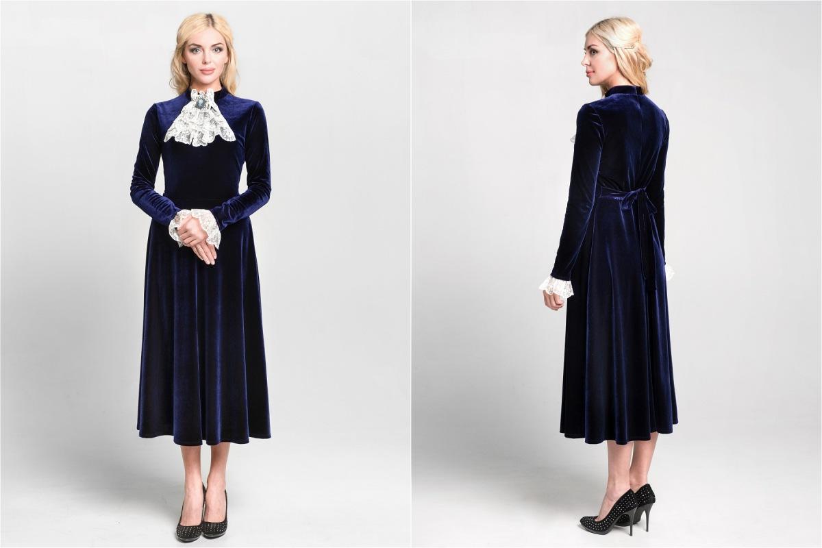 Платье Верона W Alisia Fiori
