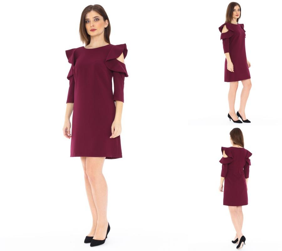 Платье Rosanna