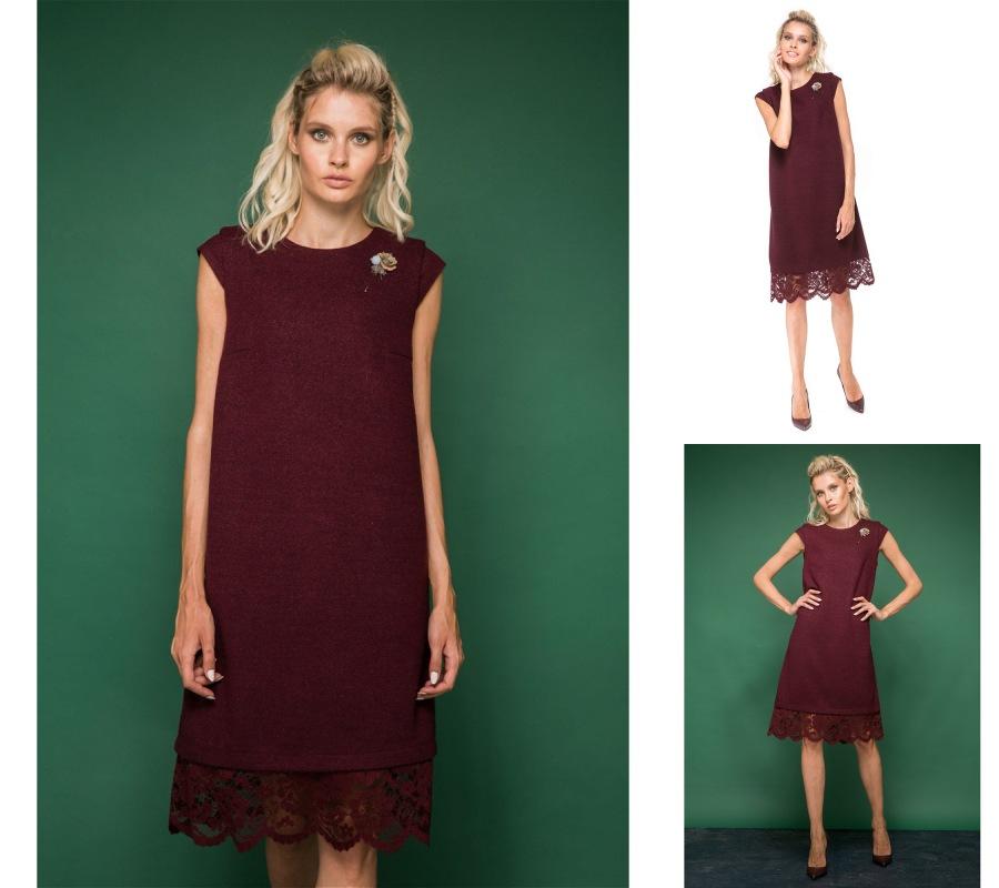 Платье A shape Lace YULIA'SWAY