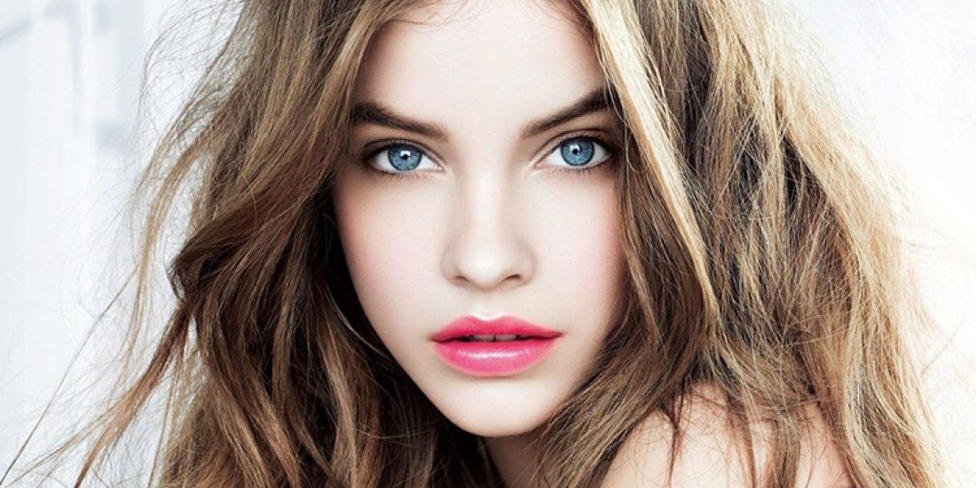 12928 Макияж для голубых глаз (42 фото): красивый повседневный make-up для серо-голубых глаз и русых волос, нежный и яркий, пошаговые инструкции