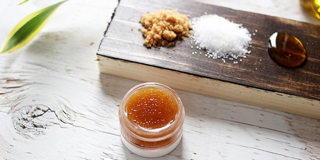 5943 Сахарный скраб: польза, состав, рецепты для лица и тела