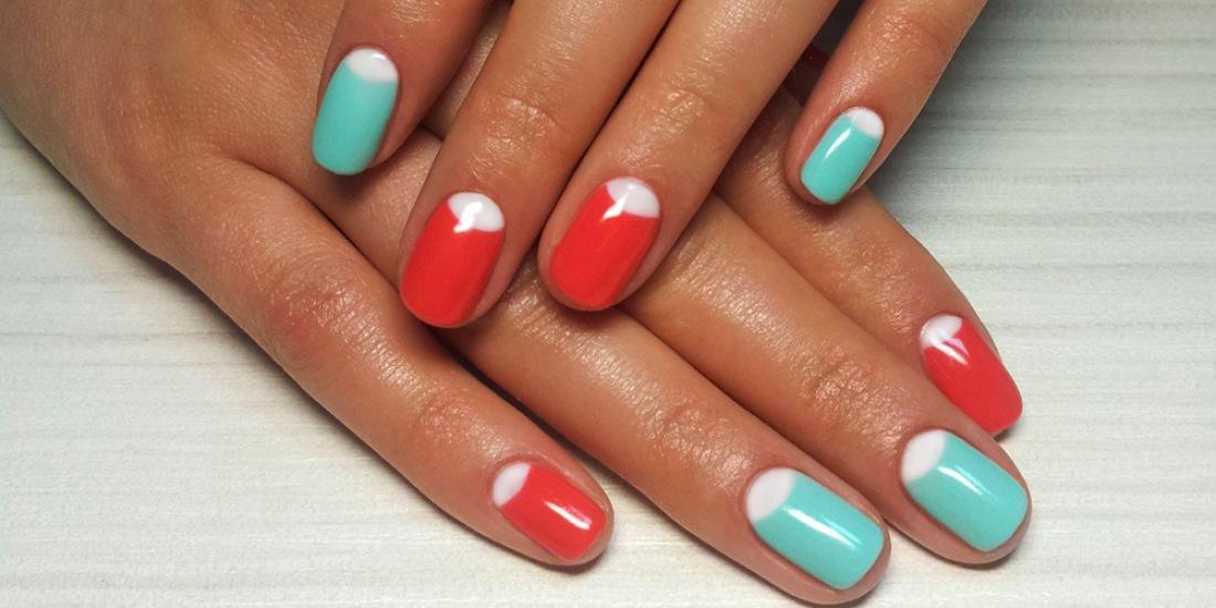 7785 Дизайн ногтей шеллак: 100 лучших фото нейл-арта в разных цветах и стилях