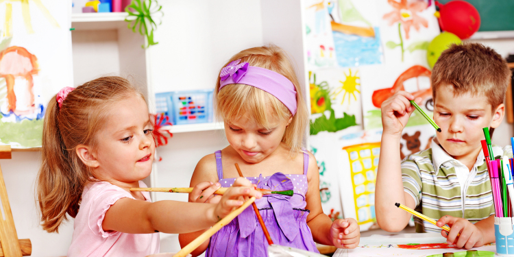 Як вибрати правильний дитячий сад?