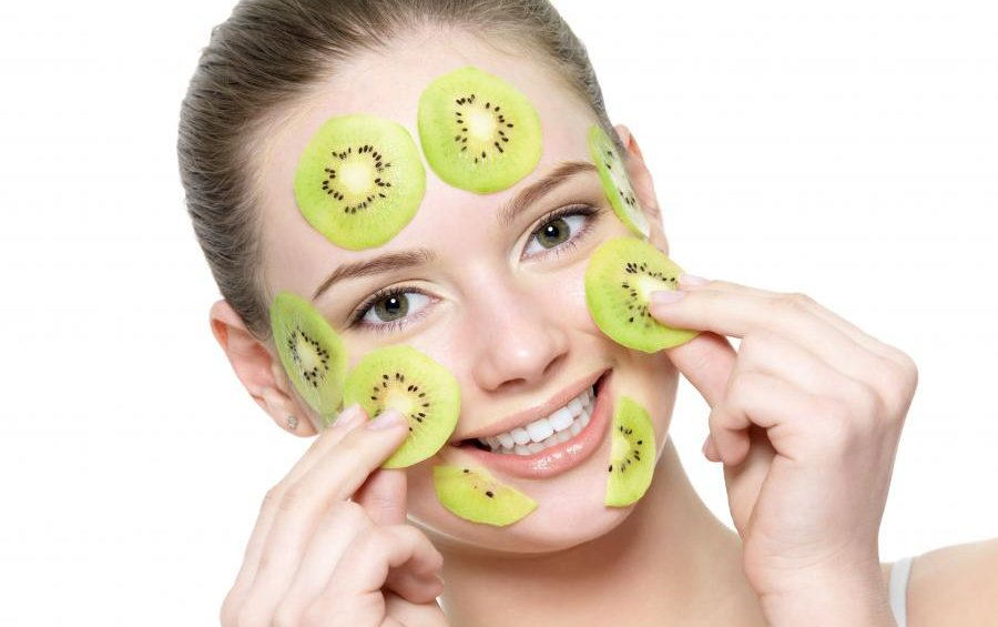 Витаминная маска для лица
