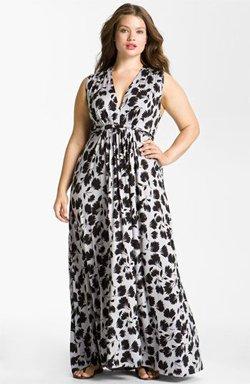 Платье для яблока