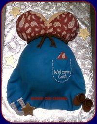 Торт для беременной