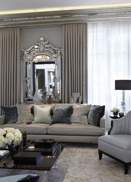 Серый зал