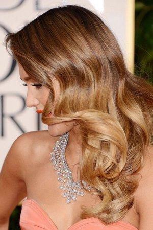 Метод окрашивания волос