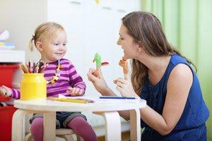 Развить память у ребенка