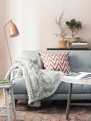 Текстиль для уюта в доме