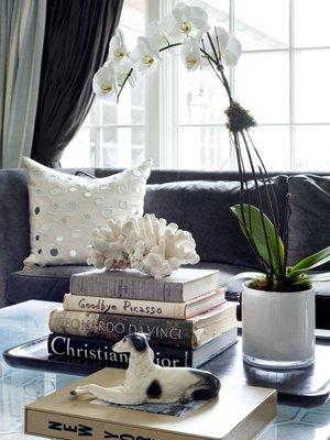 Создание уюта в квартире