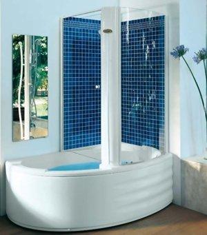Комбинированный душ