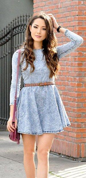 Платье варенка