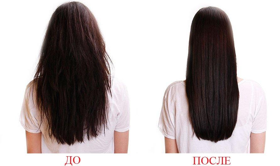 11использование кокосового масла для волос