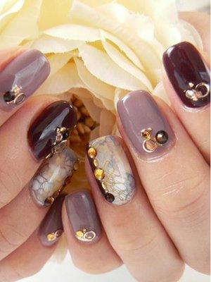 Фото дизайн ногтей