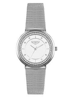 Женские часы в стальном корпусе