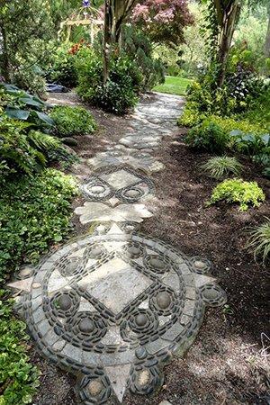 Ландшафный дизайн