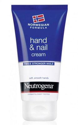 Крем для рук и ногтей Neutrogena