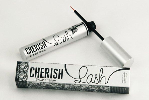 Кондиционер Cherish Lash от Cherisher LTD