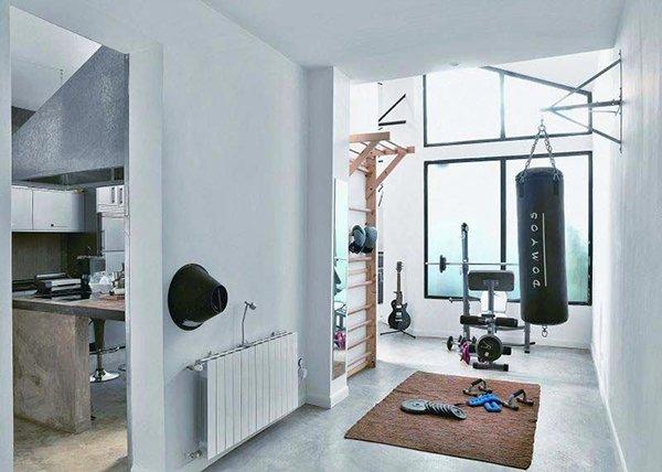Фото интерьера ниши в квартире